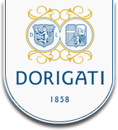 Fish dinner combined with Dorigati wines at the John Restaurant in Folgaria
