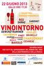 Cantina Dorigati to VINOINTORNO - June 22 - Olevano Romano